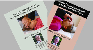 Bundle: Learn 75% of Dr Rosen's Cranial Work with These 2 Videos