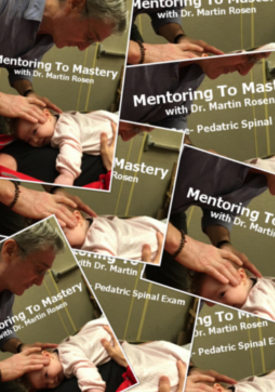 Chiropractic Pediatric Master Class : Complete Collection